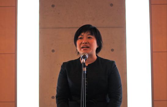 東京大学医学部附属病院乳腺内分泌外科の菊池弥寿子