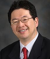 米国テキサス大学M. D. アンダーソンがんセンター教授 上野 直人