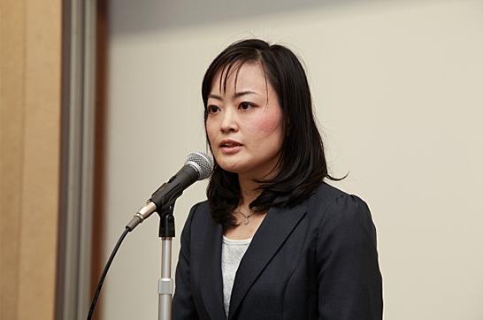 広島市民病院腫瘍内科 河野美保