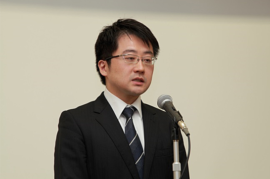 日本医科大学武蔵小杉病院腫瘍内科 原野謙一